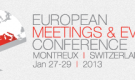 Masterclass at EMEC 2013, Montreux – January 29, 2013
