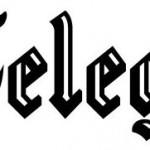 Telegraaf logo 150x150