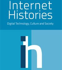 Article on Facebook's history for Internet Histories