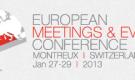 Masterclass at EMEC 2013, Montreux – January 29, 2013